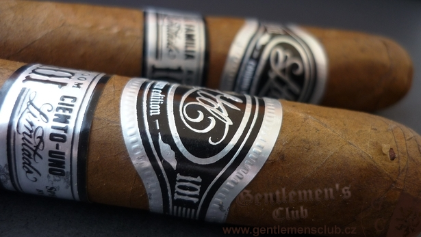 Room 101 LTD Conjura Petit Corona