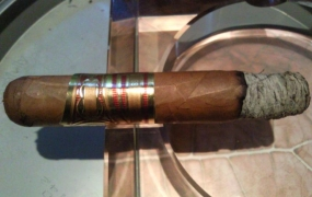 5 Vegas Gold Robusto