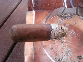 A. Turrent Triple Play Puro Maduro