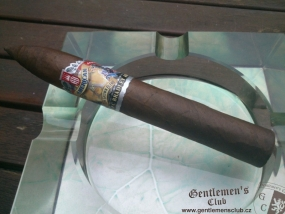 Alec Bradley American Sun Grown Blend Torpedo