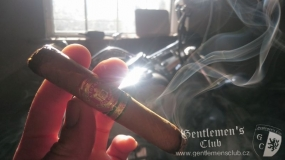 Arturo Fuente King T Natural8