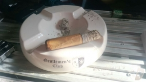 Arturo Fuente King T Natural91