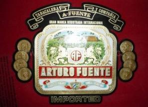 Arturo Fuente - Bestseller