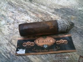 Carlos Torano Exodus 50 years Robusto-5