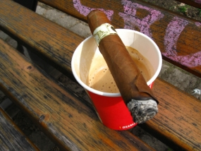 Cuban Crafters Cameroon Robusto