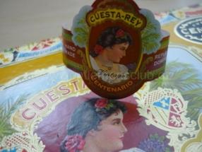 Cuesta Rey - No. 7