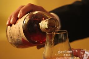 Doutníkový večer s degustací rumů