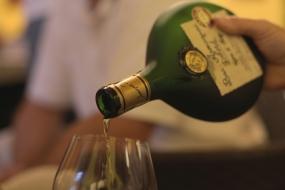 Doutníkový večer s ochutnávkou armagnacu