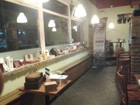 Doutníkový večer v restauraci BBQ U Davida