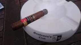 E.P. Carrillo Core Short Run 2013 Robusto-2