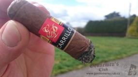 E.P. Carrillo Core Short Run 2013 Robusto-4