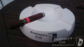 EP Carrillo Cardinal Maduro robusto 52-2