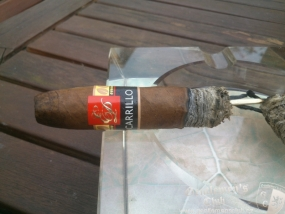 EP Carrillo Core Natural Predelicto