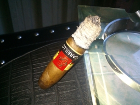 EP Carrillo Short Run Vintage Torpedo