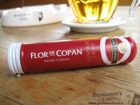 Flor de Copan Short Robusto
