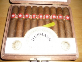 H. Upmann Reserve No. 1 & No. 2