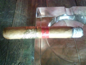 Gurkha Signature 1887 Red Rothchild