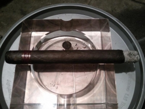 Gurkha Ancient Warrior Vintage