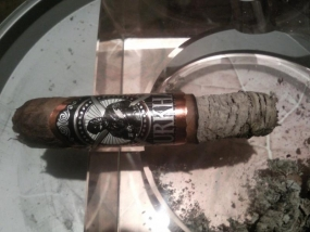 Gurkha Copper Label Habano Churchill