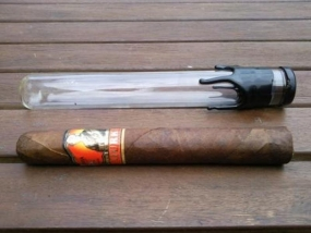 Gurkha Grand Reserve Black Diamond Toro Maduro