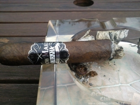 Gurkha Widow Maker Maduro Churchill