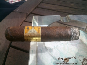 INCH Maduro #62 by E.P. Carrillo