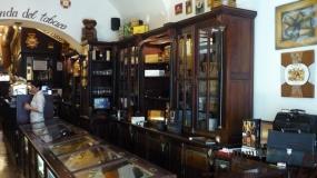 La Casa del Habano Praha