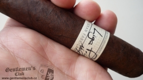 Liga Privada No. 9 Robusto