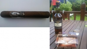 Man O´ War Ruination Robusto