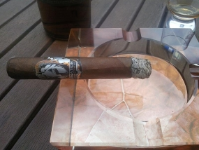 SMan O´ War Ruination Robusto