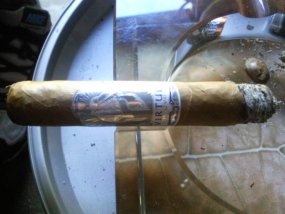 Man O'  War Virtue Toro