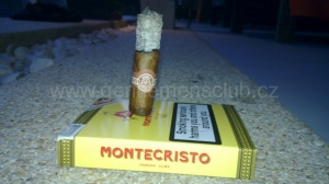 Montecristo - No. 5