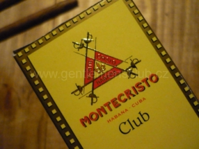 Montecristo - Club