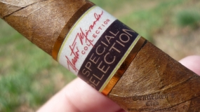 Nestor Miranda Special Selection Coffee Break Rosado