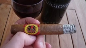 Oba Oba! - Robusto Natural