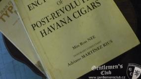 Oliva Cigar Lounge - Cigarrenmagazin