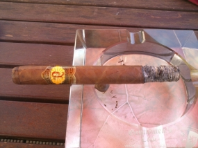 Padilla Habano Churchill