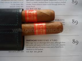 Partagas - Serie D