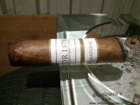 PDR 1878 Cubano Especial Capa Natural Churchill7