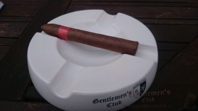 PDR Small Batch  Habano Torpedo-1