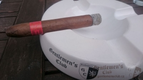 PDR Small Batch  Habano Torpedo-3
