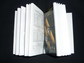 Publikace - Perelmans