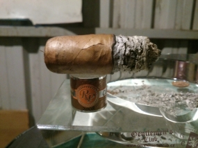 Rocky Patel Autumn Collection 2008 Connecticut Toro10