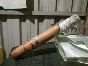 Rocky Patel Autumn Collection 2008 Connecticut Toro5