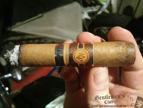 Rocky Patel Autumn Collection 2008 Connecticut Toro8