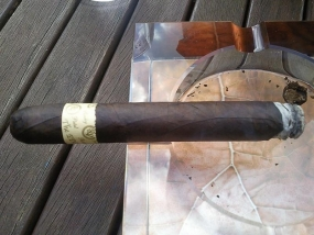 Rocky Patel The Edge Toro Maduro