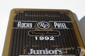 Rocky Patel Vintage 1992 Juniors