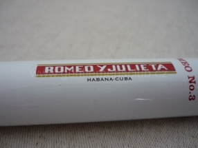 Romeo y Julieta - No. 3