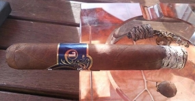 Rocky Patel CI Legends Series Orange Label