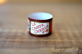 Tatuaje La Casita Criolla Corona